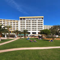 Hotel Alfamar Beach and Sport Resort