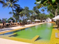 Pandanus Beach Resort en Spa