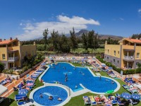 Compostela Beach Golf (appartement)