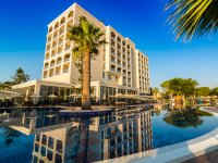 All Inclusive Turkije - Aurum Moon Resort*****