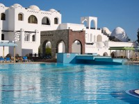 All Inclusive Egypte - Arabella Azur Resort****