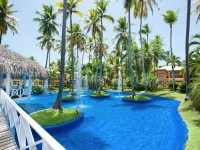 Zonvakantie Punta Cana - Sunscape Dominican Beach****
