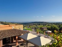 Toscane - Borgo Magliano Resort (appartement)