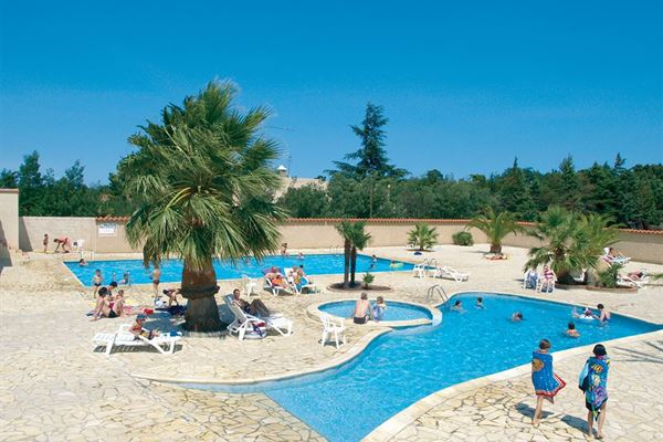 Camping Village La Coste Rouge