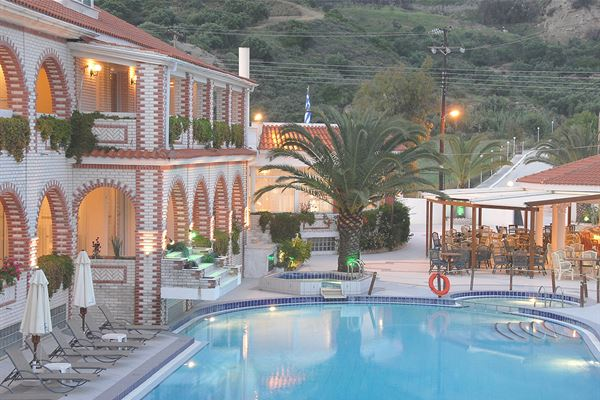 Hotel Meandros Boutique & Spa