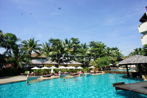Krabi La Playa Resort