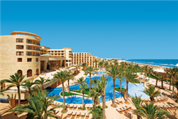 Hotel Movenpick Resort and Marine Spa Sousse